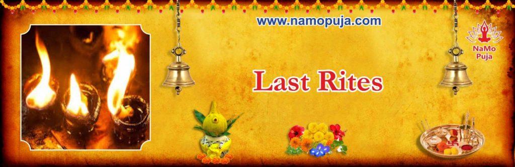 pandit for last rites in bangalore