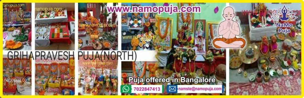 pooja services in bangalore