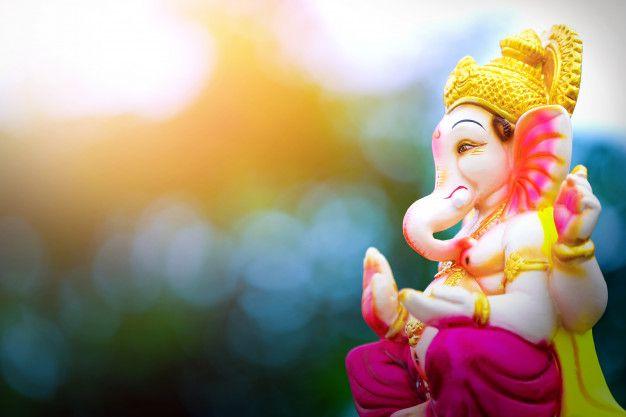Ganesh Puja Pandit