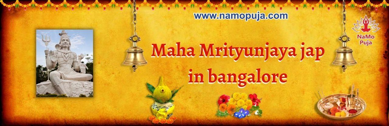 MAHA MRITYUNJAY JAP IN BANGALORE