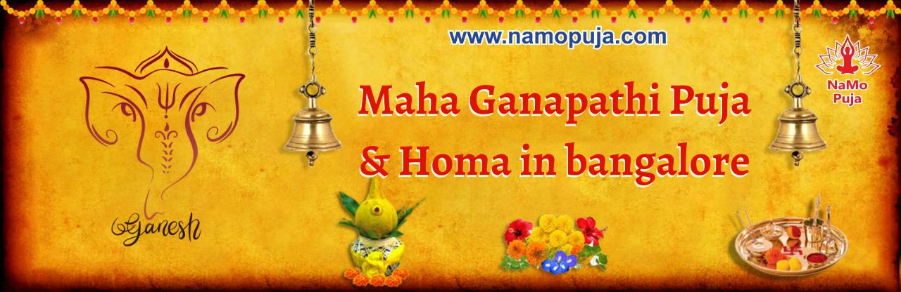 pandit for ganesh chaturhi puja bangalore